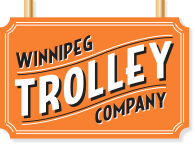 Winnipeg Trolley Tours and Charters Logo